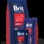 Brit hundefoder