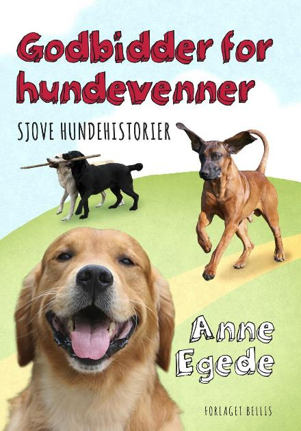 Godbidder for hundevenner