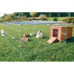 Kanin løbegård