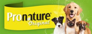 Pronature hundefoder
