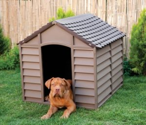 hundehus selvbyg