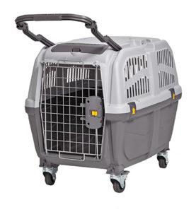 Transportkasse til hund
